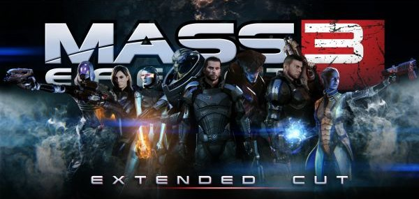 Mass Effect 3 Extended Cut