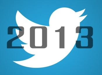 Tweets for 2013